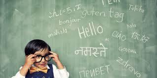 Mother tongue language programs