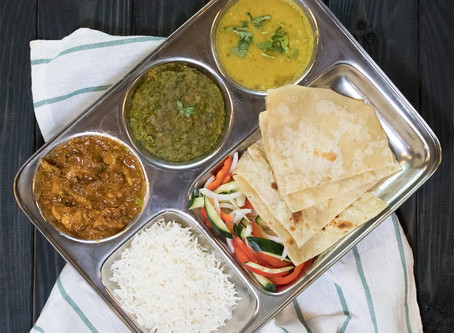 Dionis Cafe #1 - Indian food delivery