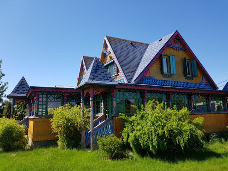 Bogdarnya - family hotel&farm