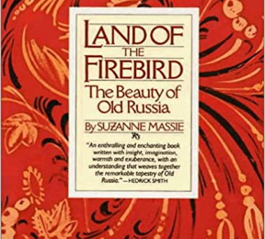 What to read about Russia?