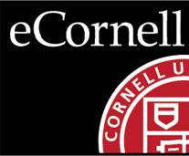 Ecornell - Online Certificates