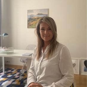 Counseling - Helena Mortansdóttir