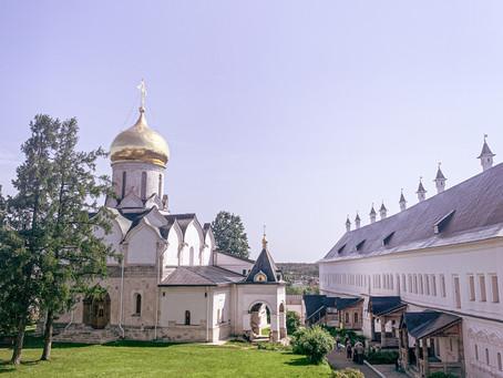Moscow Day Trip - Zvenigorod