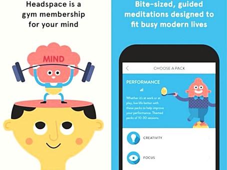 Headspace - meditation app