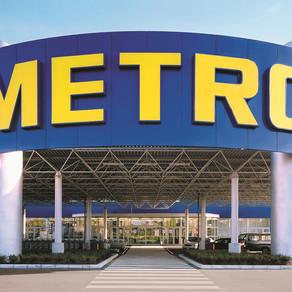 Metro - value, quality & variety