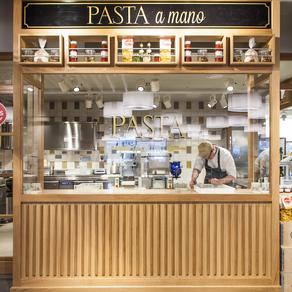 Eataly - Italian delicacies