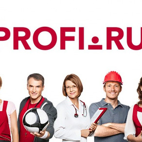 Profi.ru - hire specialists