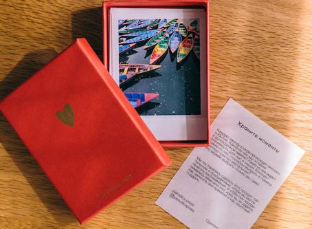 Periodica press - photo gifts