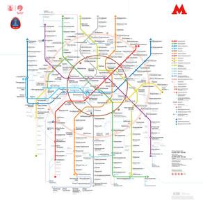 Public transport - metro & taxi