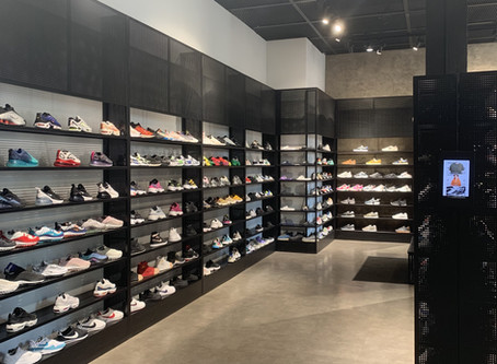 Brandshop - trendy clothing and shoes