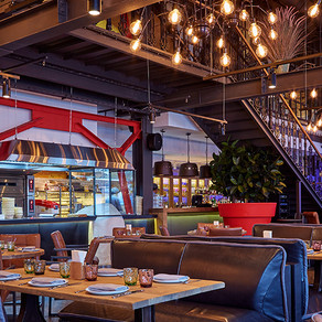 Restaurants with playroom - top 10