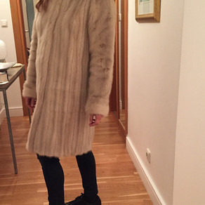 Update your furs to a modern look