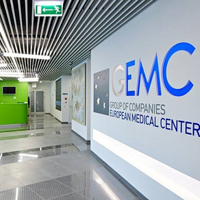 EMC - Private Clinic
