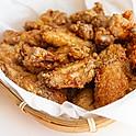 A5. Garlic Fish Sauce Chicken Wings