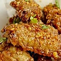 A5. Fried Chicken Wings