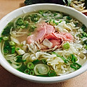 P9. Rare beef and Tripe Pho