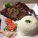 C4. Com Bo Nuong (Grilled Beef)