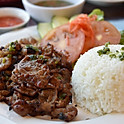 C3. Com Thit Nuong (Grilled Pork)