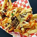 A9. Kimchi Fries