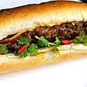 S4. Grilled Beef Sandwich