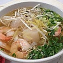 H4. Assorted Seafood Noodle Soup