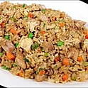 X2. Chicken Fried Rice