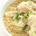 H2. Wonton Egg Noodle Soup
