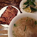 P8. Grilled Chicken or Grilled Beef Pho