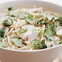 H3. Thai Chicken Noodle Soup