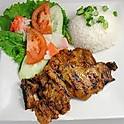 C2. Com Ga Nuong (Grilled Chicken)