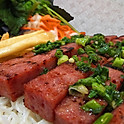 A6. Grilled Vietnamese Sausage