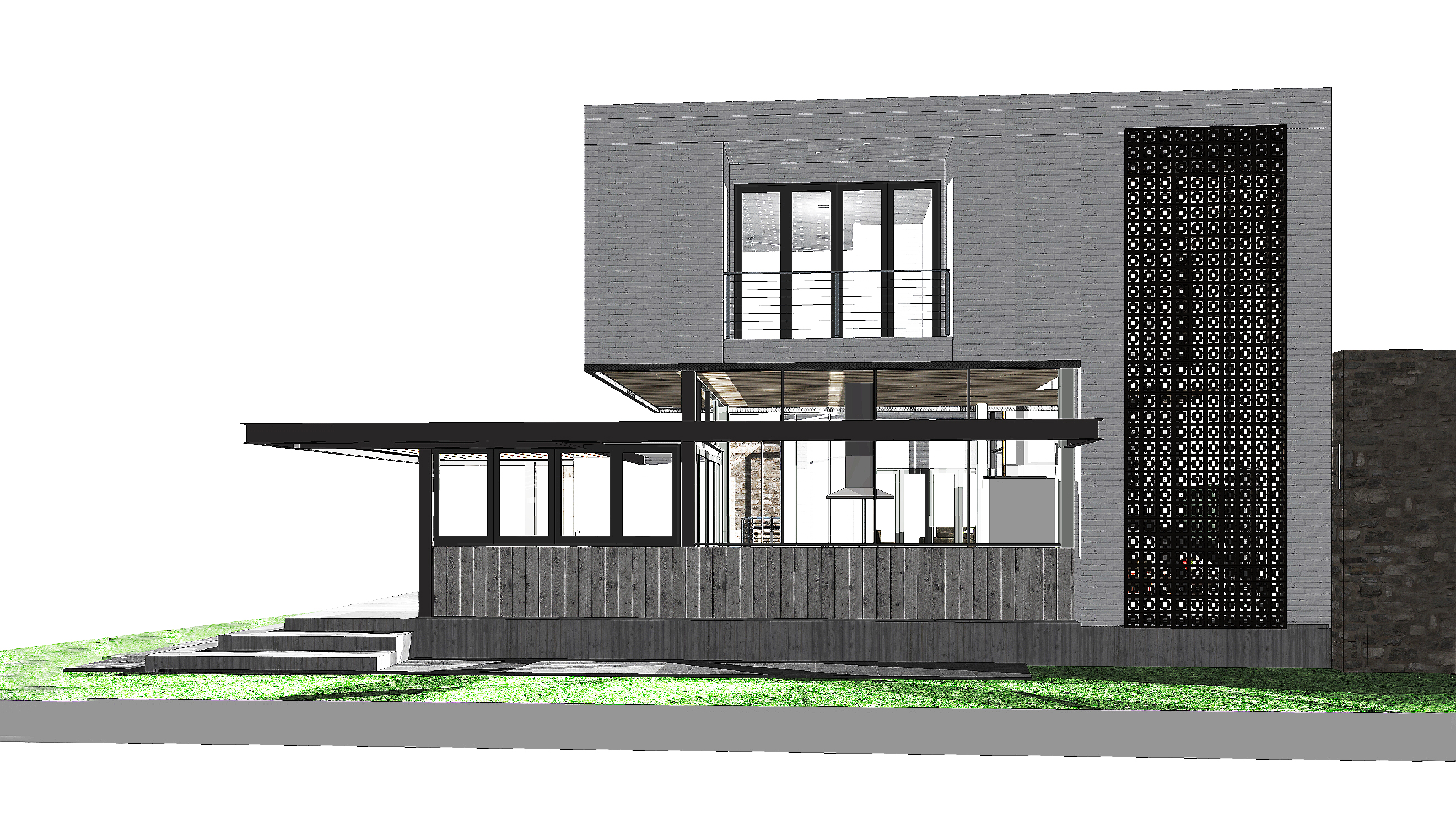 ellerslie architect