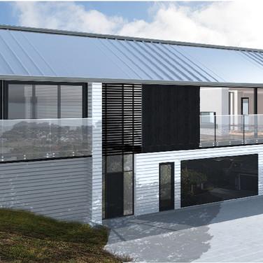 Orewa Concept House