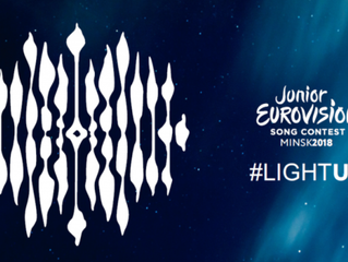 JESC 2018 | Belarus will #LightUp as official theme is announced
