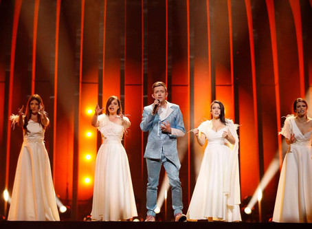 Montenegro | Song submissions launched for Eurovision 2019