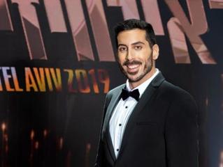 Israel | Kobi Marimi will sing 'Home' at Eurovision