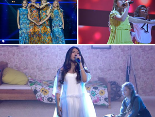 JESC 2019 | Russia has not submitted a bid to host