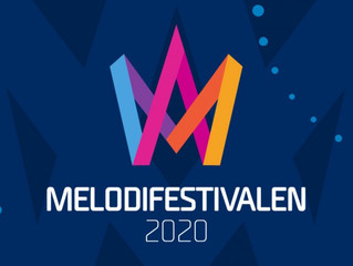 Sweden | Melodifestivalen semi final three results are in!