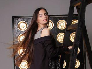 JESC 2017 | Khelena Meraai will sing for Belarus