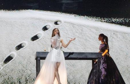 Moldova | Kseniya Simonov and Mika Newton talk Eurovision 2019!