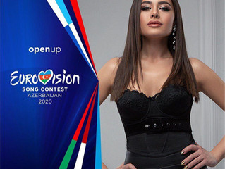 Eurovision 2020 | Samira Efendi will sing for Azerbaijan