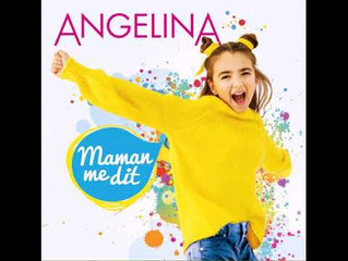 France | Angelina releases new single 'Mamman Me Dit'