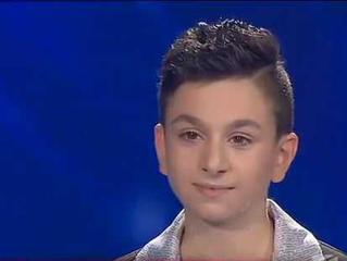JESC 2017   Grigol Kipshidze will sing for Georgia!