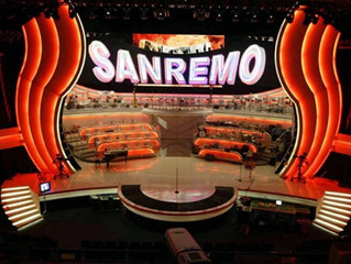 Italy | San Remo changes its rules regarding Eurovision