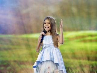 Albania | Ana Kodra set to audition for Britain's Got Talent