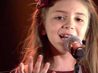 JESC 2017 | Ana Kodra wins the ticket to Tbilisi