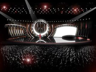 Sweden | SVT reveal Melodifestivalen 2019 stage