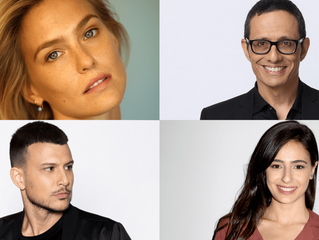 ESC 2019 | The hosts for Eurovision 2019 have been officially confirmed!