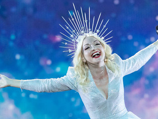 Australia | Kate Miller-Heidke reveals her top picks for host country if she wins