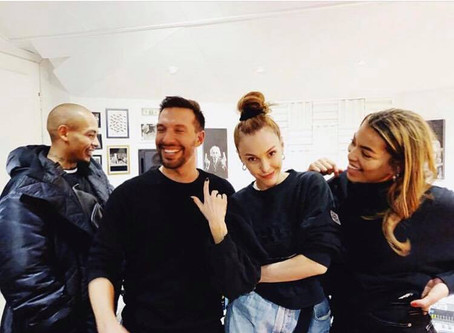 Cyprus   Tamta has recorded Eurovision Song 'Replay'